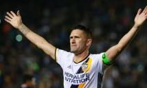 Robbie Keane sẽ làm điều này nếu được đề nghị hưởng lương như Costa!