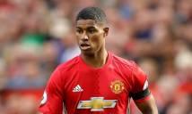 Cái tên này có thể giải quyết vấn đề của Mourinho tại Man Utd