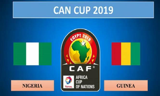 Nhận định bóng đá Nigeria vs Guinea, 21h30 ngày 26/06: Rào cản lớn