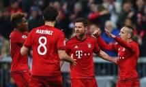 Sao Bayern chốt thời gian giải nghệ