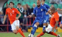 Hà Lan vs Italia, 01h45 ngày 29/03: Ánh hào quang đã mất