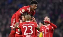 Rummenigge: 'Bayern hiện tại hay hơn Thế hệ vàng thời 1970'