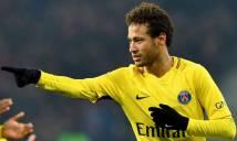 Neymar hồ hởi báo tin cực vui cho CĐV Brazil