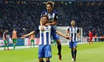 Nhận định Hansa Rostock – Hertha Berlin ( Vòng 1 – Cúp quốc gia Đức 2017/18)