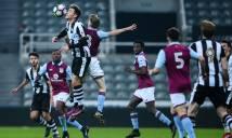Nhận định Newcastle U23 vs Stoke City U23 02h00, 19/12(Vòng 12 – Ngoại hạng Anh U23)