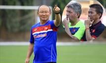 HLV Park Hang Seo tiết lộ bí quyết thành công ở U23 Việt Nam