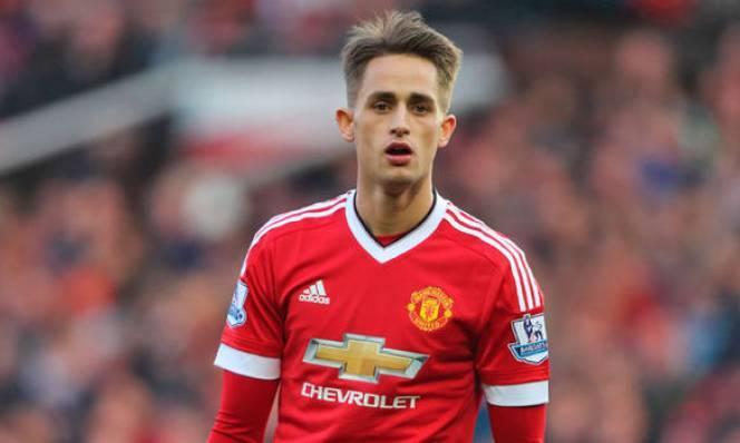 Man Utd thu về 9.8 triệu bảng khi bán Januzaj
