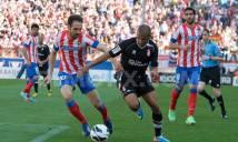 Granada vs Atletico Madrid, 02h45 ngày 12/3: Thêm một lần đau