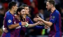 Barca đã xoa dịu được nỗi lo, nhưng chưa đủ để thống trị