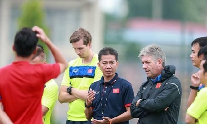 GĐKT Gede tin tưởng vào 3 điểm giành cho U20 Việt Nam