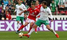 SOI SỐ BÀN THẮNG Mainz - Wolfsburg, 2h30 - 24/2 (Bundesliga 2017-18)