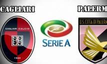 Cagliari vs Palermo, 03h00 ngày 01/11: Lấy công bù thủ