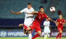 Sài Gòn FC có 'biến', người hùng U23 Việt Nam lại 'ngược Bắc' ra Hà Nội?