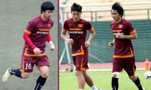 U22 Việt Nam & U20 Việt Nam: Niềm tin vẫn có thể bùng cháy