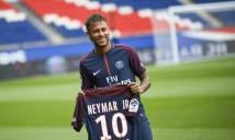 Tin chuyển nhượng sáng 17/6: Barca muốn mua lại Neymar