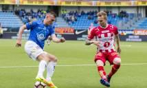 Nhận định Ranheim vs Molde, 23h00 ngày 21/05 (Vòng 11 - VĐQG Na Uy)