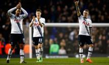Tottenham trói chân thành công sao trẻ
