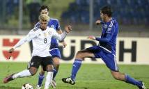 Những con số thú vị loạt trận đêm 11/11: Sao trẻ tuyển Đức lập kỷ lục ngày ra mắt