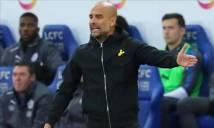"""HLV Guardiola dọa """"giết"""" các ngôi sao Man City"""