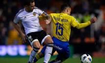 Nhận định Las Palmas vs Valencia 02h45, 21/01 (Vòng 20 - VĐQG Tây Ban Nha)