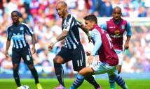 Trực tiếp Aston Villa vs Newcastle: Né đường cho... 'Chích chòe' bay
