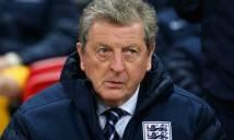 Roy Hodgson: 'Tuyển Anh sẽ chơi khô máu trước Iceland'