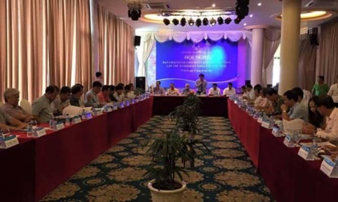 Hội nghị BCH LĐBĐ Việt Nam lần thứ 8: Nhìn thẳng vào hạn chế