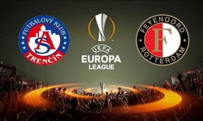 Nhận định Trencin vs Feyenoord 0h00 ngày 10/8 (Europa League 2018/19)