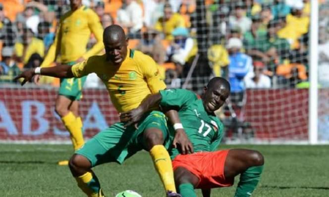 Nhận định Nam Phi vs Burkina Faso 20h00, 07/10 (Vòng loại World Cup 2018 khu vực Châu Phi)
