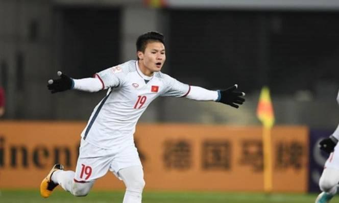Quang Hải không có tên trong danh sách cầu thủ xuất sắc nhất Đông Nam Á
