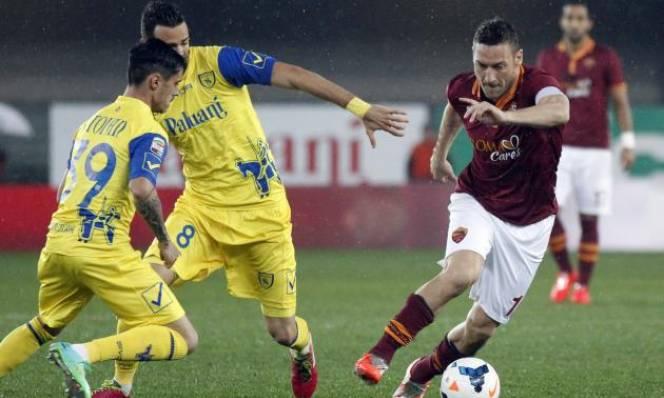Chievo vs Roma, 23h00 ngày 20/05: Nhiệm vụ dễ dàng