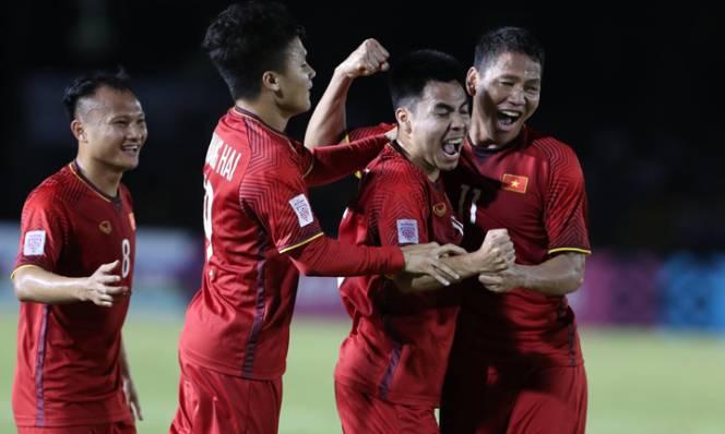 Nhận định Việt Nam vs Philippnes, 19h30 ngày 6/12: Biến số tại Mỹ Đình