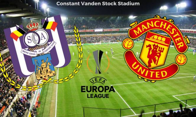Anderlecht vs MU, 02h05 ngày 14/4: Khẳng định vị thế