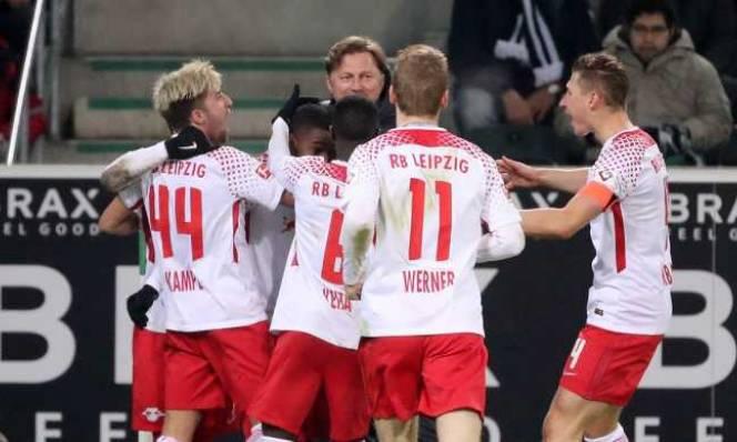 Nhận định RB Leipzig vs Augsburg 02h30, 10/02 (Vòng 22 - VĐQG Đức)