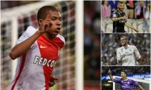 Zidane cần tìm lời giải cho bài toán BBCM