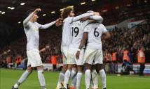 MU chắc chân Top 4, Mourinho tranh thủ đá xoáy Chelsea