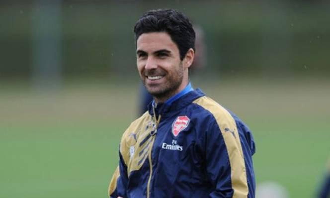 Chia tay Arsenal, cựu pháo thủ tới làm trợ lý cho Guardiola