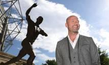 Newcastle lên kế hoạch tri ân huyền thoại Alan Shearer