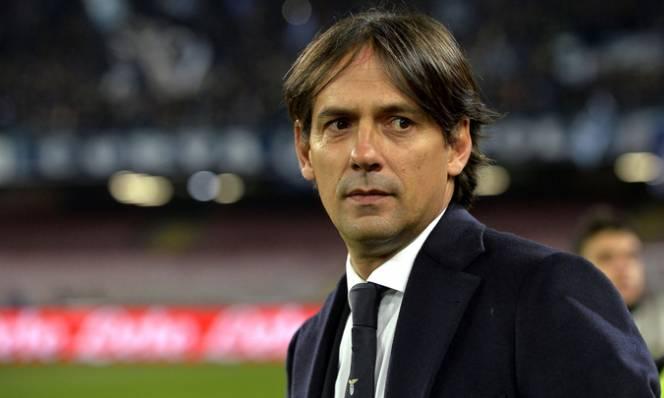 Inzaghi nói gì sau thất bại trước Napoli?
