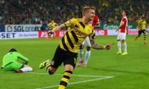 SOI SỐ BÀN THẮNG Dortmund vs Augsburg, 02h30 ngày 27/02 (Vòng 24 Bundesliga)