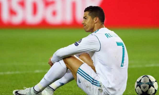 Ronaldo có thể lập kỷ lục… tiêu cực nếu không ghi bàn