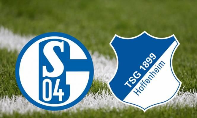 Schalke 04 vs Hoffenheim, 22h30 ngày 26/02: Giữ lấy top 4