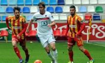 Nhận định Kasimpasa vs Antalyaspor, 00h00 ngày 17/03 (Vòng 26 - VĐQG Thổ Nhĩ Kỳ)