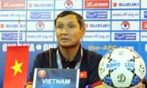 """HLV Mai Đức Chung nói gì trước trận """"Chung kết"""" SEA Games với Thái Lan?"""
