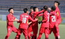 KẾT QUẢ U19 Việt Nam - U19 Maroc: Hồng Sơn lập siêu phẩm, U19 Việt Nam gây sốc