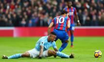 Gabriel Jesus khóc nức nở rời sân vì chấn thương nặng, Man City gấp rút mua Sanchez?