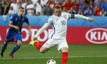 Đã đến lúc ĐT Anh loại bỏ Rooney