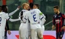 Nhận định Atalanta vs Fiorentina 00h00, 19/02 (Vòng 25 - VĐQG Italia)