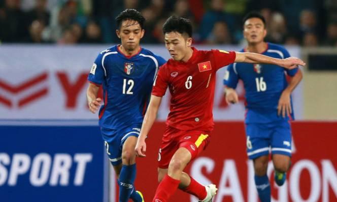 Tái đấu Việt Nam, Đài Loan mang sang đội hình mạnh nhất