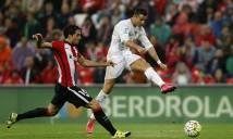 Nhận định Athletic Bilbao vs Real Madrid 02h45, 03/12 (Vòng 14 - VĐQG Tây Ban Nha)